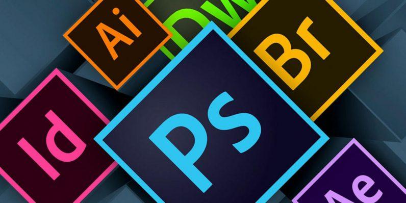 Adobe(Adobe Photosop, Adope Illustrator, Creative Cloud)Student Discount 学生折扣