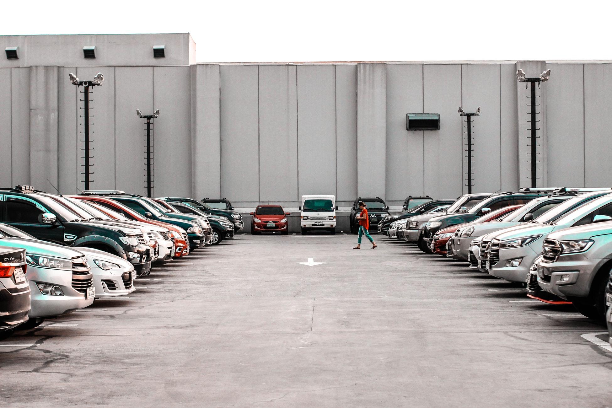 Parking Deals Australia Parking Discounts for Student 学生泊车优惠