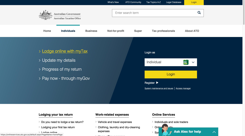 澳洲保税指南 ATO