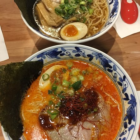 布里斯班美食太郎拉面(Taro's Ramen)