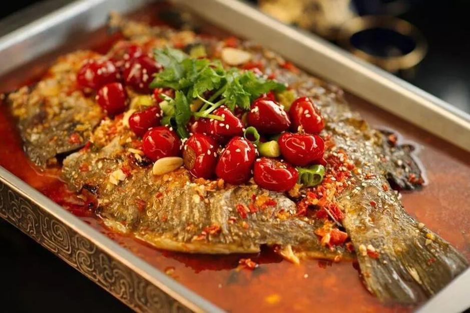 布里斯班美食碳鱼