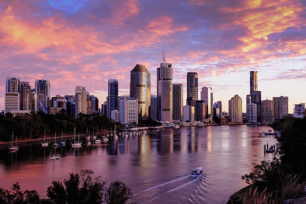澳洲布里斯班Brisbane