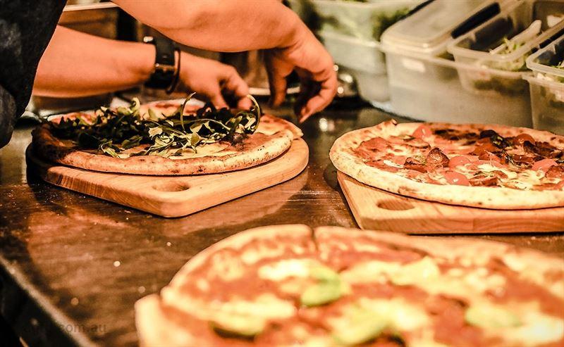 sandgate pizza