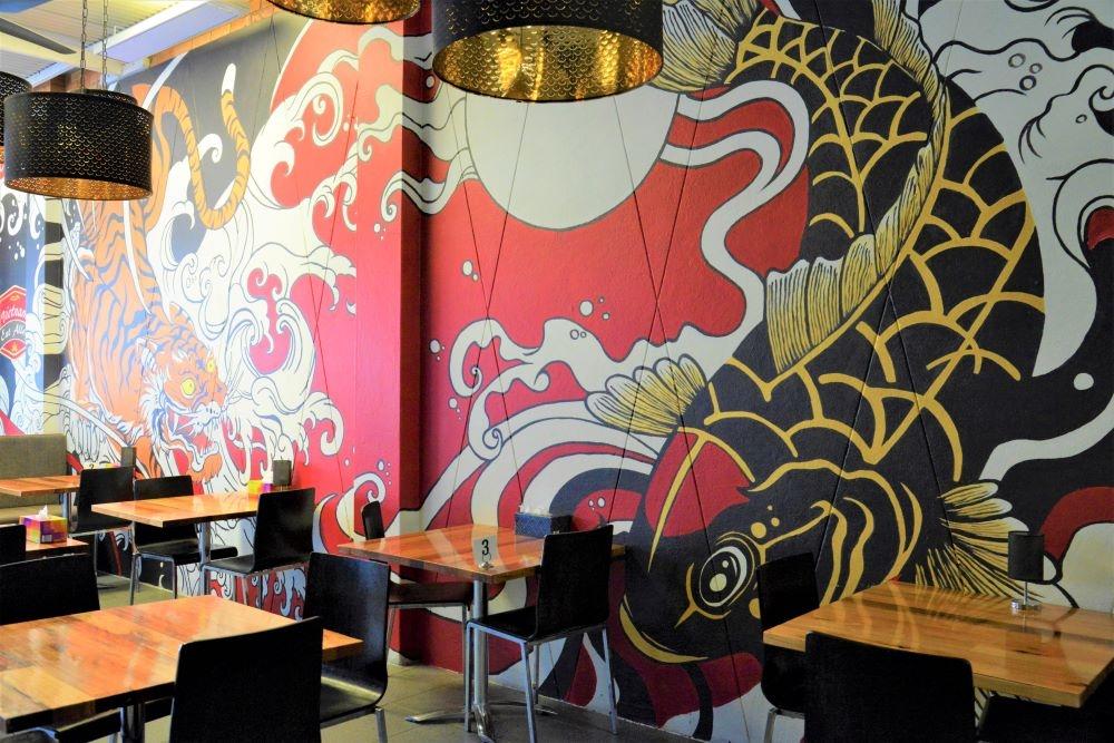 澳洲美食,布里斯班东区,布里斯班美食,澳洲美食推荐,布里斯班越南餐厅