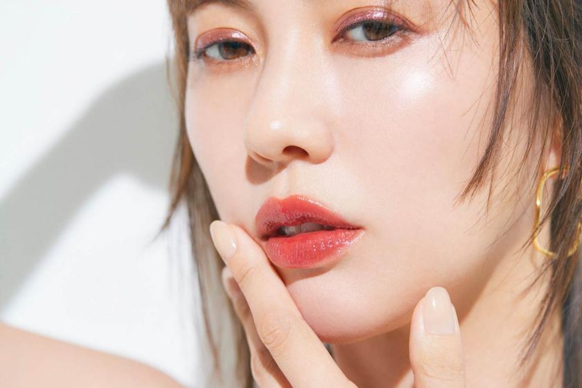 Fujiko New Lip Tint 2021 ss