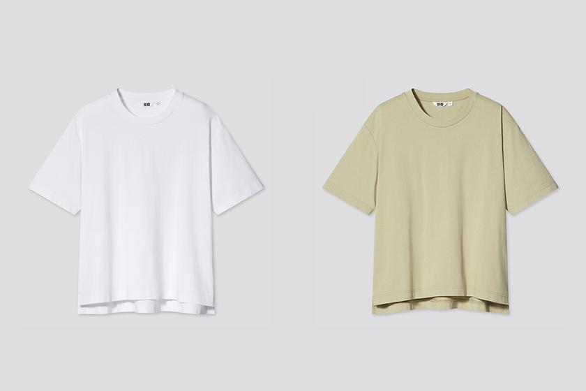 Uniqlo U 2021 SS Outfit Idea