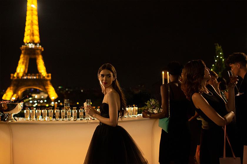 emily in paris golden globe 2021 voters corruption
