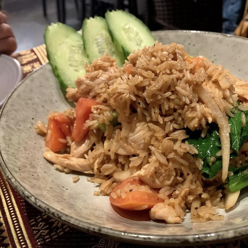 布里斯班泰国餐