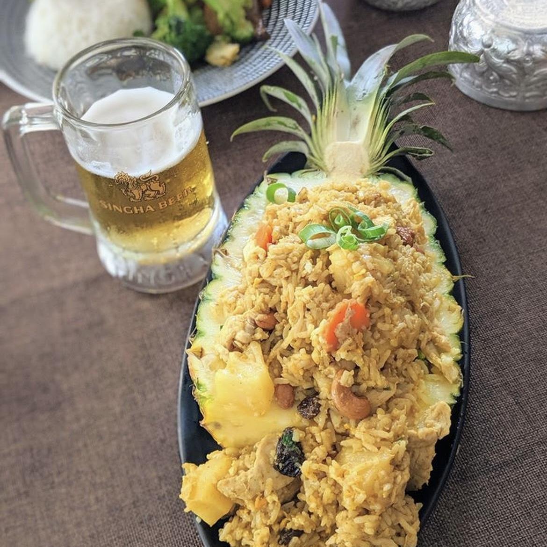 Phat Elephant 布里斯班泰国餐